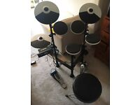 Roland TD-4KP. Less Than 2 Months Old, ALMOST Brand New, Boxed. Electric Drum Kit.