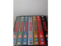 The Sopranos The Complete Collection Collectors Edition Boxset ALL SERIES DVD