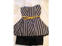 BNWT river island dress size 8
