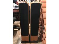 Monitor Audio Silver S8 Standing speakers