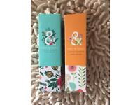 Leafy & Lovely Hand Lotion