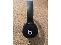 Almost new Beats Ep On-Ear Headphones