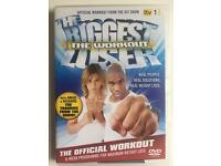 The Biggest Loser 'The Workout' DVD