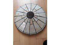 New - Ceiling light Shade and light fittings