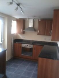 CONSETT TOWN CENTRE - 2 Bedroom house to rent
