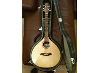 Octive Mandola (Thomas Buchanan)