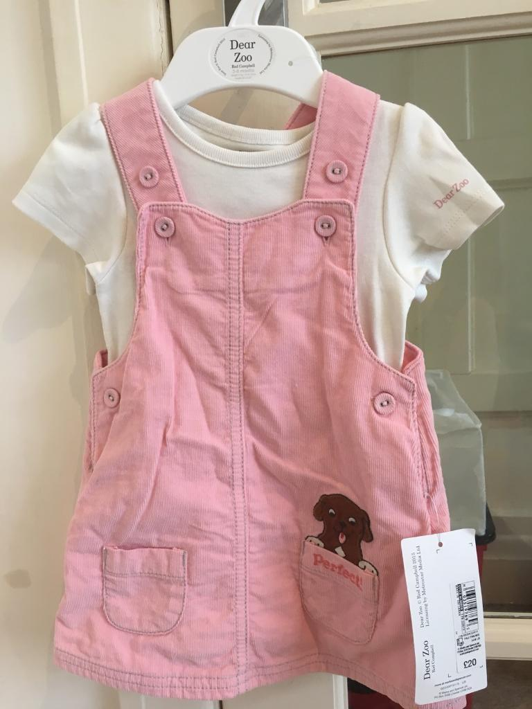 Brand New Baby Girl Dress 3 6 Months In Hanham Bristol Gumtree