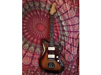 FENDER JAZZMASTER Classic Player + 2 YEARS WARRANTY