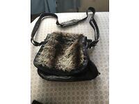 Matthew Williamson bag.
