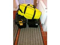 ***Job lot of diving equipment***