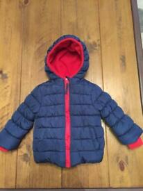 Mothercare jacket 6-9months