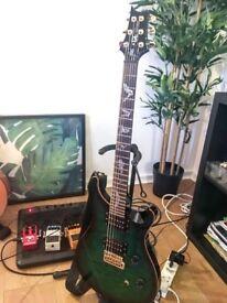 PRS SE Paul Allender Electric Guitar 2010/12 Excellent Condition & Price