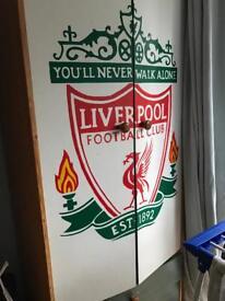 Liverpool wardrobe
