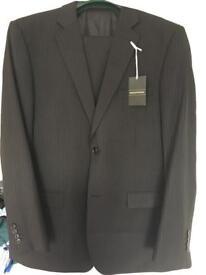 Brand new mens suit