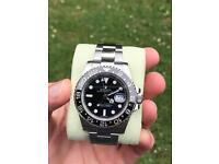 Men's Rolex GMT MASTER 2 - 116710 - full set 2011