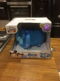 Disney Tsum Tsum display carry case new