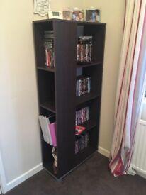 Tv Unit, Coffee Table, Book Shelf, Lamp Table Furniture Set