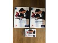 ACCA F6 TX-UK set of books