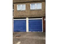 Garage space available in Isle of Dogs E14 area.