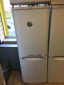 4.hotpoint fridge freezer