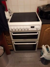 Cooker, fridge freezer & more