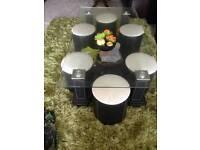Tea table on sale