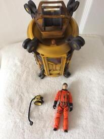 DW Action Figures The Impossible Planet