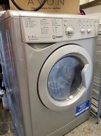 6kg Washer/dryer
