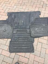 Land Rover / Range Rover floor mats