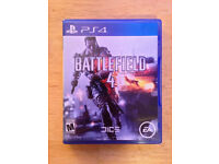 Battlefield 4 for PS4, Just for 10£, Like new