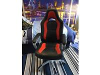 PS4 Xbox gaming chair