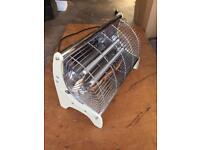 2 bar fire heater - new no box - STILL AVAILABLE