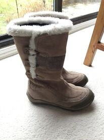 CAT Boots women's size 5