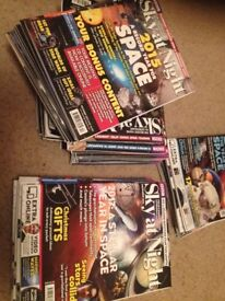 Astronomy-BBC Sky at Night Magazines