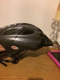 Bell mountain bike helmet. Brand new!
