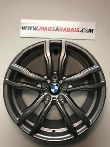 Mags BMW X5 X6 19 pouces HIVER 255/50/19