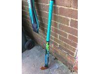 Slazenger hockey stick