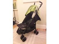 Mother care stroller - excellent condition, rarely used.