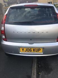 Rover city car 1..4 petrol
