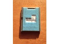 1.8 TOSHIBA 80GB MK8022GAA 5MM ZIF CE Hard Disk Drive
