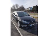 Ford Focus ST-2 270bhp