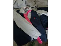 Boys next suit and shirts