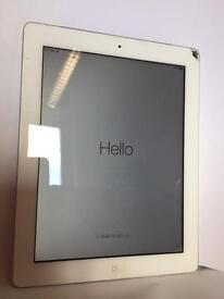iPad 2 Wi-fi 3G 16GB White