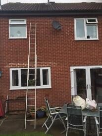 Double ladders