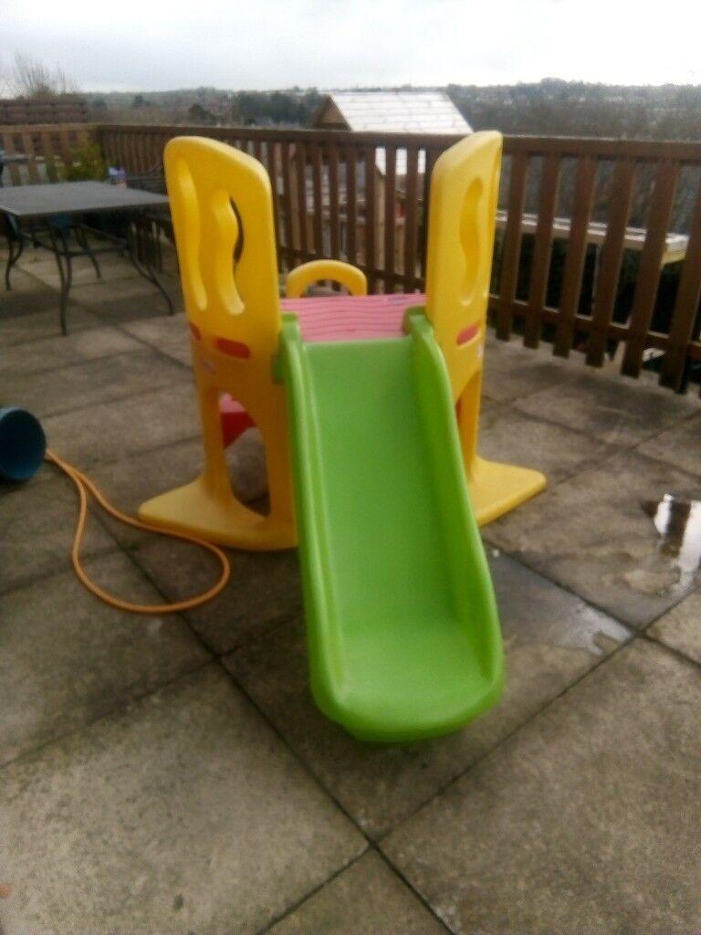 Little Tikes Play Slide   in Banbridge, County Down   Gumtree