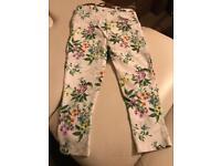 Girls next jeans new