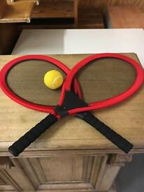 Garden Tennis