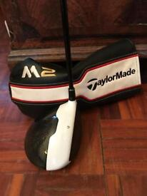 Taylor Made M2 Driver 2016