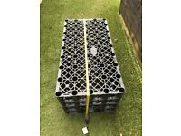 Polypipe polystorm soak away crate(s)