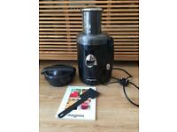 Magimix Juicer Duo Plus XL